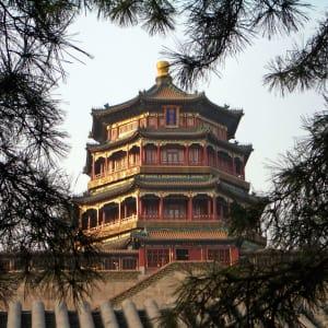 Les hauts lieux de la Chine de Pékin: Beijing Summer Palace