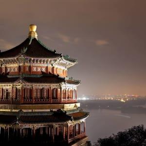 China für Geniesser mit Luxus-Kreuzfahrt auf dem Yangtze ab Peking: Beijing Summer Palace