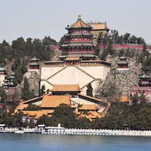 La Chine impériale avec une croisière sur le Yangtsé de Pékin: Beijing Summer Palace