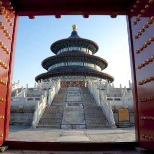 China aktiv erleben ab Peking: Beijing Temple of Heaven