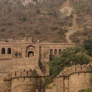 Aman Geniesser-Reise ab Jaipur: Bhangargh