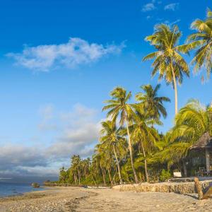 Naturwunder Bohol: Bohol Anda Beach