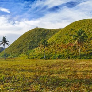 Naturwunder Bohol: Bohol Chocolate Hills