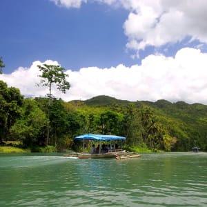 Naturwunder Bohol: Bohol Loboc River