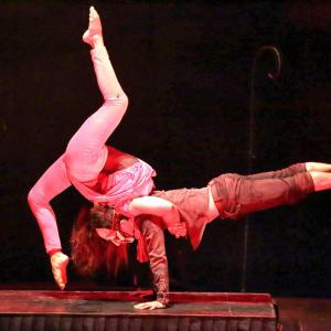 Cirque «Phare» à Siem Reap: Cambodia Phare Circus