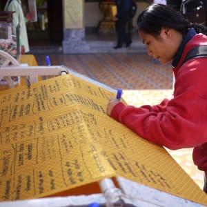 Glanzlichter Thailands ab Bangkok: Chiang Mai Doi Suthep