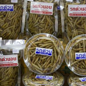 Le Triangle d'Or de Chiang Mai: Chiang Mai: Market