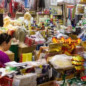 Glanzlichter Thailands ab Bangkok: Chiang Mai Market