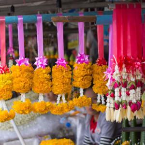 Chiang Mais Altstadt: Chiang Mai Market
