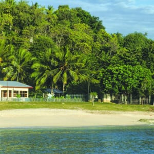 Unbekanntes Paradies Timor-Leste ab Dili: Com