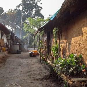 Randonnées dans le pittoresque Etat Shan (3 jours) de Lac Inle: Community Trail