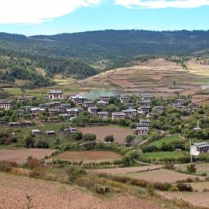 Bhutan - Land und Legenden ab Paro: Countryside