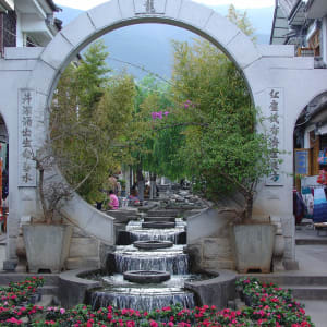 Découverte active du Yunnan de Kunming: Dali