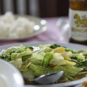 Streifzug durch Bangkoks Umgebung: Delicious Food