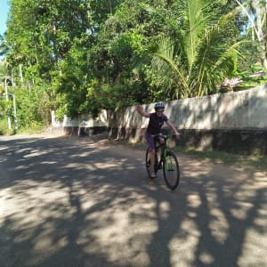 Velotour durch Kerala ab Kovalam: Easy cycling