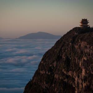 China aktiv erleben ab Peking: Emei Shan
