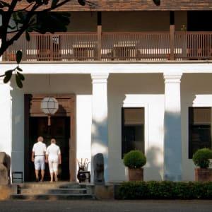 Rachamankha in Chiang Mai: