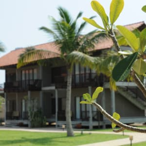 Uga Bay by Uga Escapes in Passekudah: