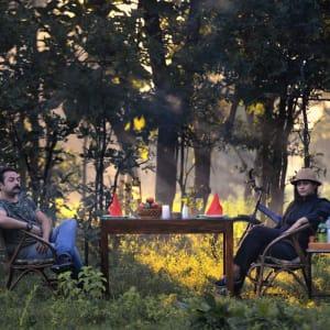 Pench Jungle Camp: