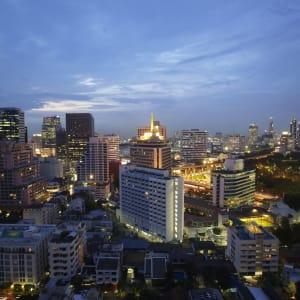 Bandara Suites Silom à Bangkok: