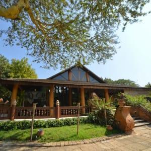 The Hotel @ Tharabar Gate in Bagan: