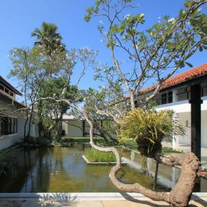 Avani Bentota Resort: Architecture