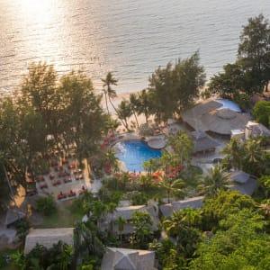 Centara Koh Chang Tropicana in Ko Chang: Centara Koh Chang Tropicana Resort Main Pictures