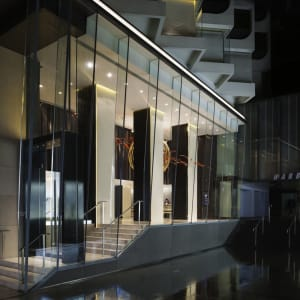 Gateway Hotel à Hong Kong: Entrance