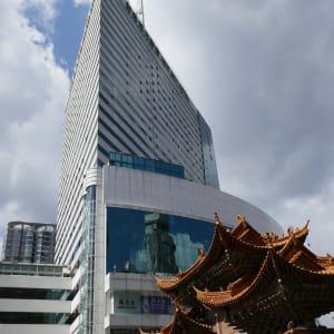 New Era in Kunming: Exterior
