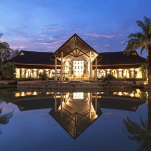 Beyond Resort Khaolak in Khao Lak: exterior