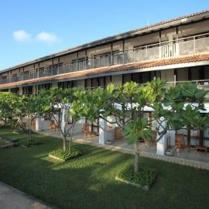 Avani Bentota Resort: Exterior