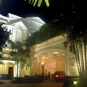 The Oberoi Grand in Kolkata: Exterior