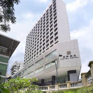 Royal Macau à Macao: Exterior