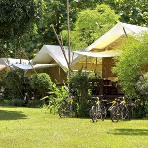 River Kwai Soft Adventure & Expérience avec les éléphants de Bangkok: exterior: Exterior