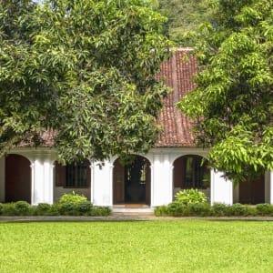 Kandy House: Exterior