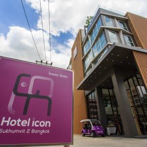 Icon Bangkok: Exterior