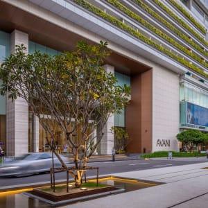 AVANI+ Riverside Bangkok Hotel: Exterior