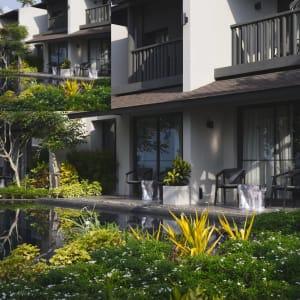 The ShellSea Krabi: Exterior