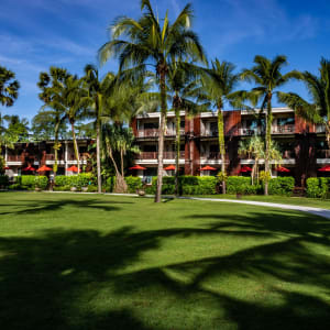Ramada Resort by Wyndham Khao Lak:  Exterior