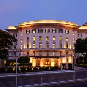 Rosewood Yangon: Exterior View