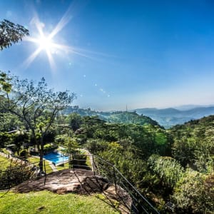 Melheim Resort à Ella/Haputale/Koslanda: Exterior View