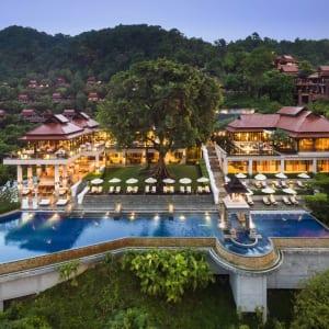Pimalai Resort & Spa à Ko Lanta: Exterior view