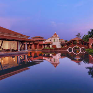 ITC Grand Goa Resort & Spa: Facade