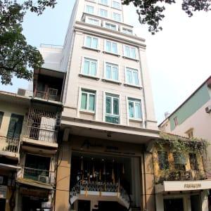 Anise à Hanoi: facade