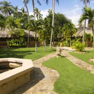 Sailing Club Resort Mui Ne in Phan Thiet:  Garden