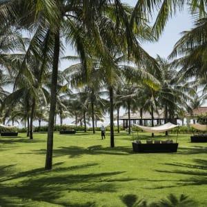 Boutique Hoi An Resort: Garden
