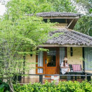 Centara Koh Chang Tropicana in Ko Chang: Garden Cabana