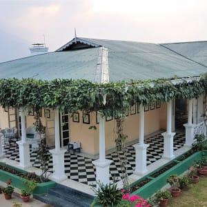 Glenburn Tea Estate in Darjeeling: Glenburn Tea Estate (3)