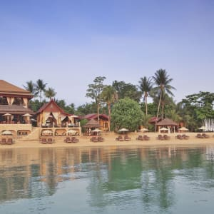 Zazen Boutique Resort & Spa in Ko Samui: hotel