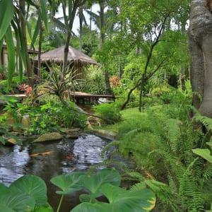 Anantara Rasananda Koh Phangan Villas in Ko Phangan: Lagoon